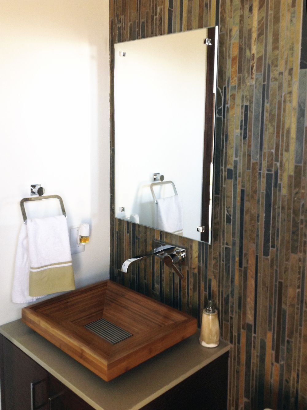 Custom Mirrors Dallas Shower Glass Specialists