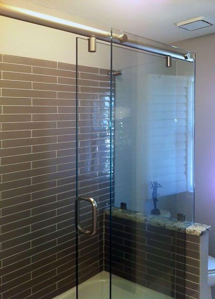 Sliding Shower Doors Shower Glass Experts In Dallas
